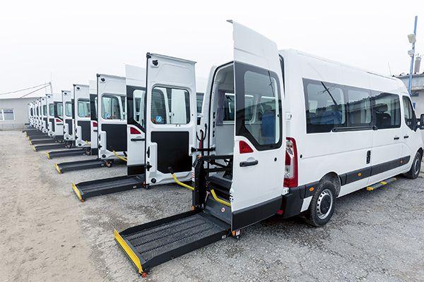 Medical Care Transportation - Miami Webpagedepot