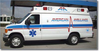 AMC Medical Transportation - Miami Positively