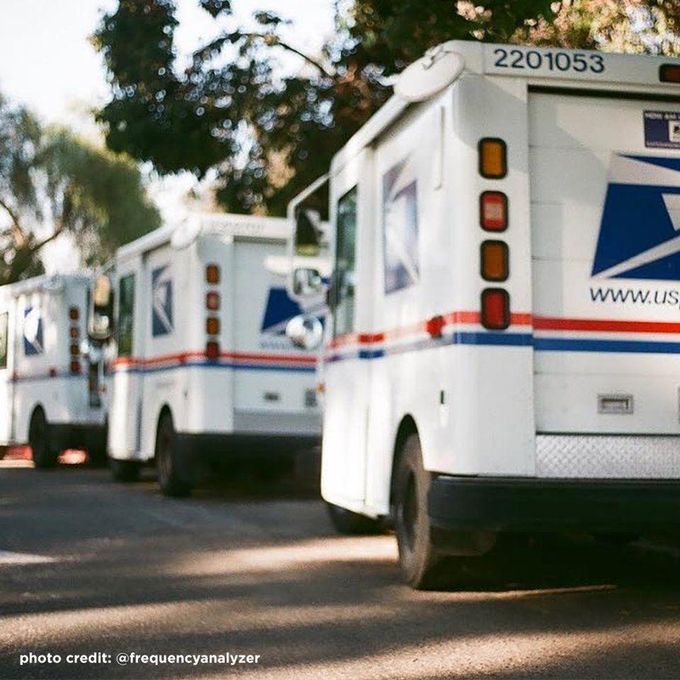 United States Postal Service - St Croix Stationary
