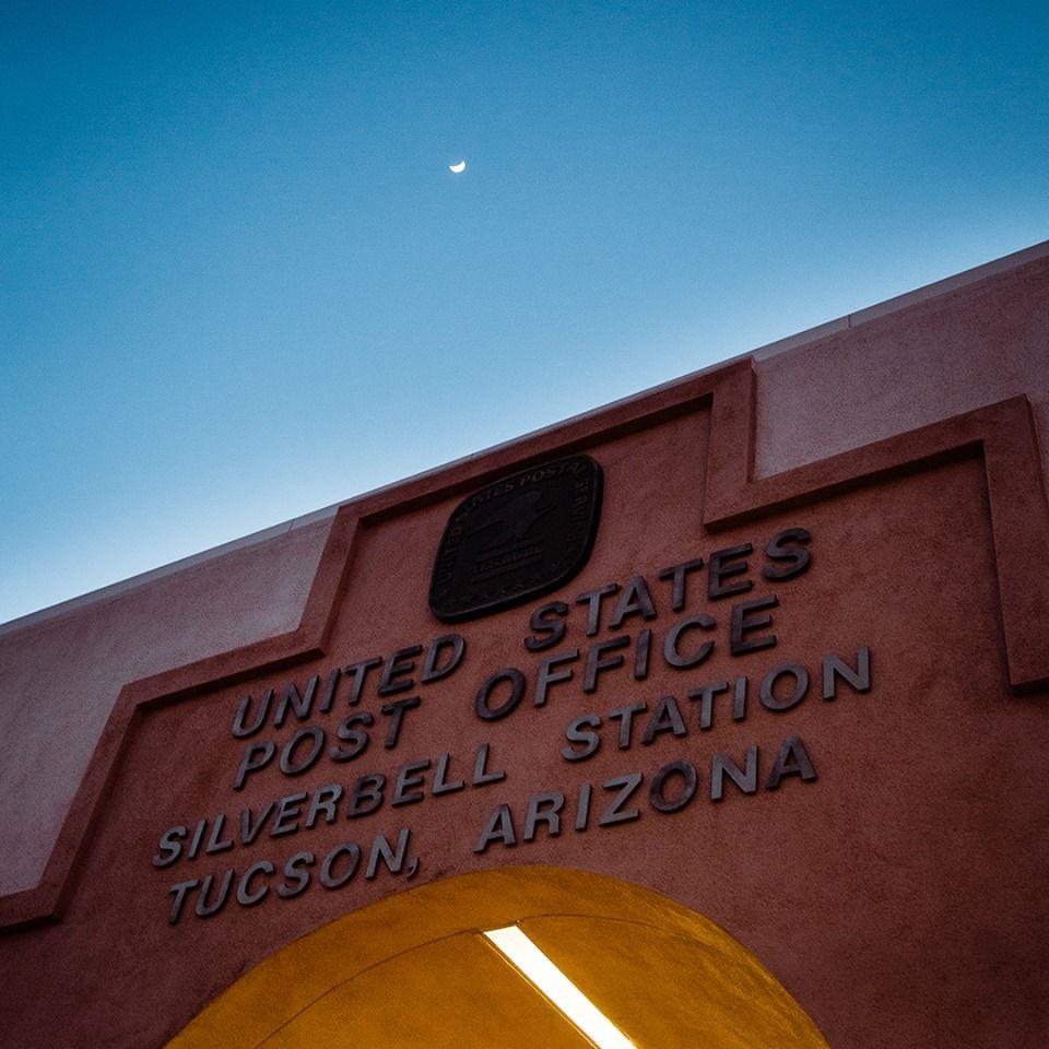 United States Postal Service - St Croix Timeliness