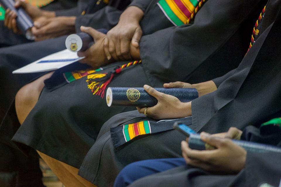 University of the Virgin Islands - St Croix Certification