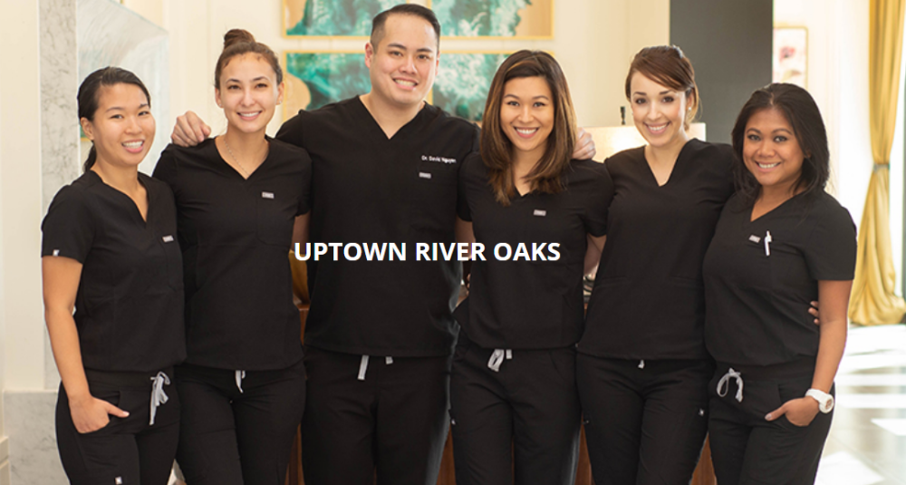 URBN Dental Uptown - Houston Webpagedepot