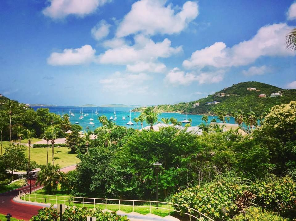 The Country of US Virgin Islands - St. Thomas Affordability