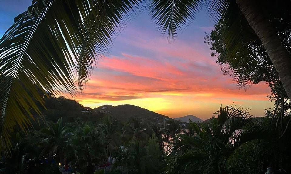 The Country of US Virgin Islands - St. Thomas Information