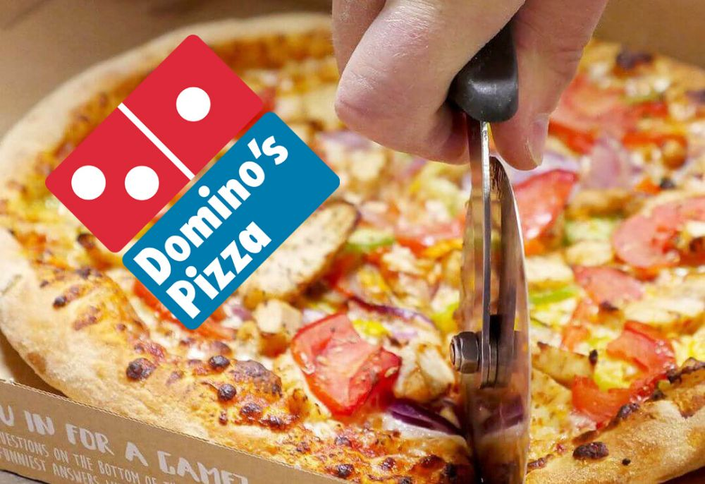 Domino's Pizza - Hialeah Restaurants