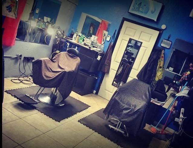 Zoe's Barber Shop - West Palm Regulations