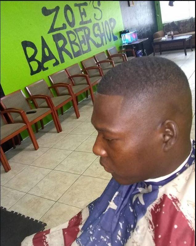 Zoe's Barber Shop - West Palm Informative