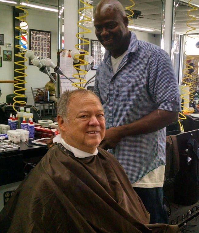 Zoe's Barber Shop - West Palm Professionals