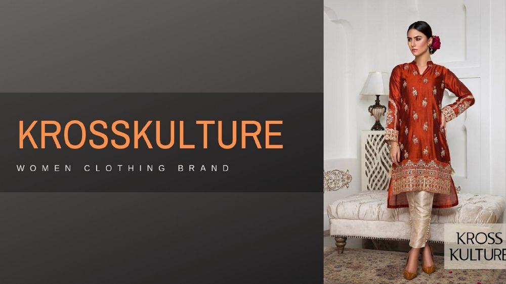 Krosskulture Lahore- Online Clothing Women Store Establishment