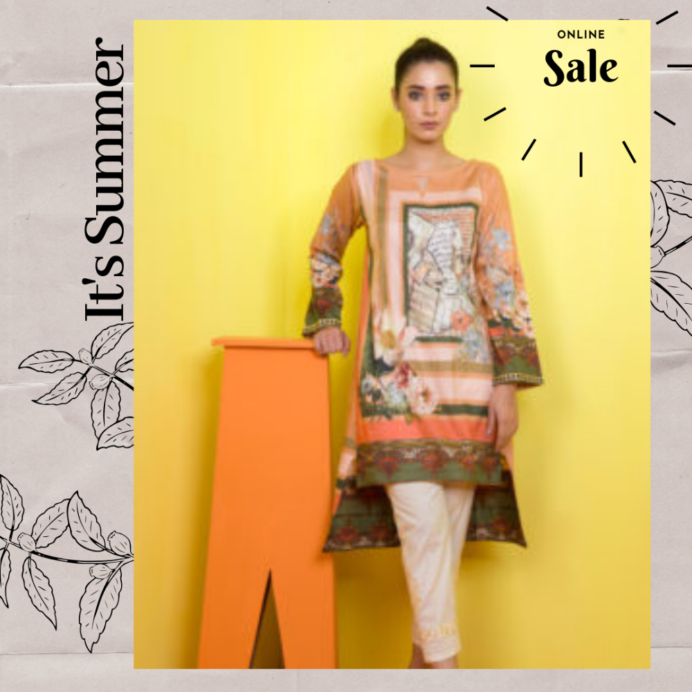 Krosskulture Lahore- Online Clothing Women Store Accessibility