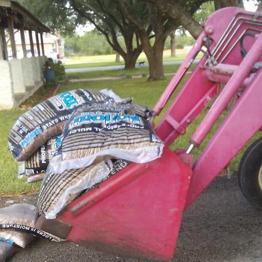 Hernandez Landscaping Convenience