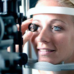 Total Eyecare & Eyewear Gallery Webpagedepot