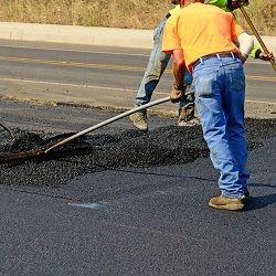 Alaska Pavement Maintenance Co. Maintenance