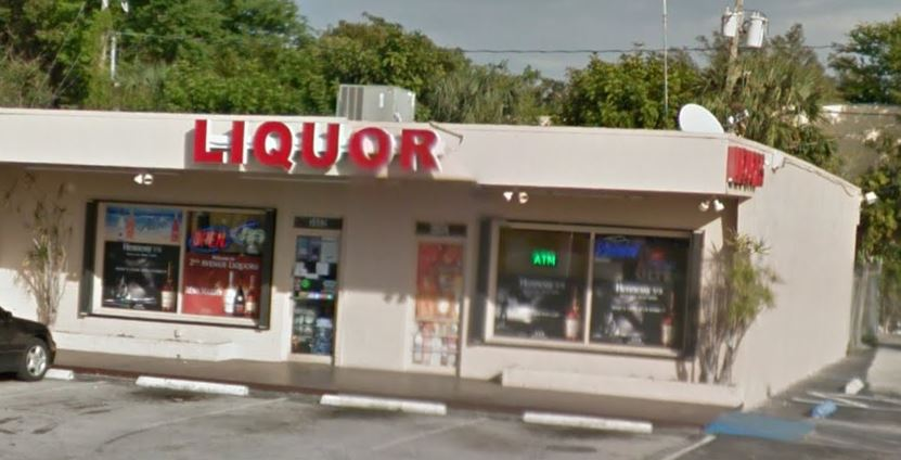 2nd Ave Liquors - Lake Worth Webpagedepot