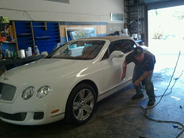 60 Minute Auto Tint - West Palm Beach Affordability