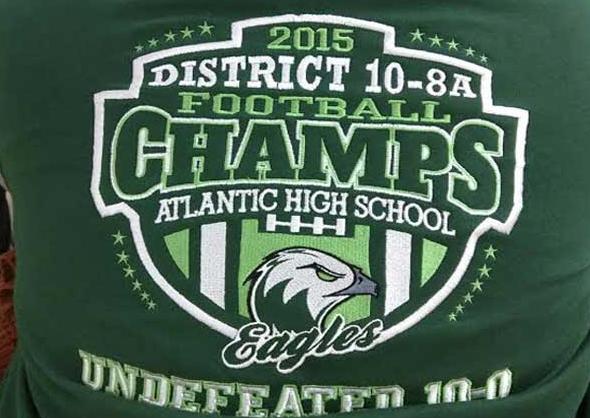 Atlantic Community High School - Delray Beach Community