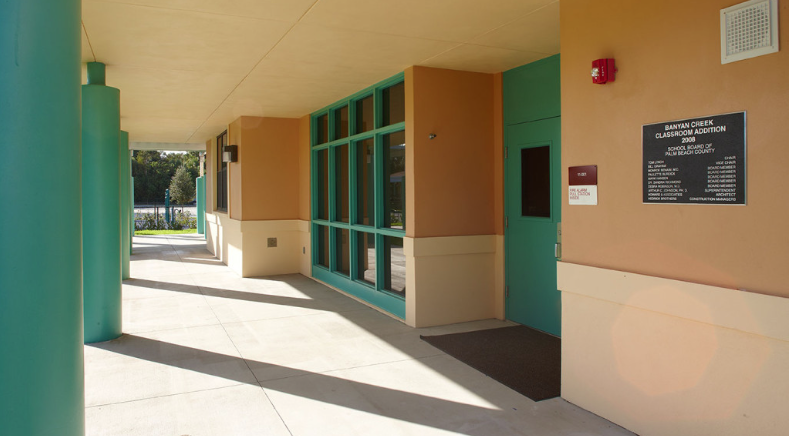 Banyan Creek Elementary School Information