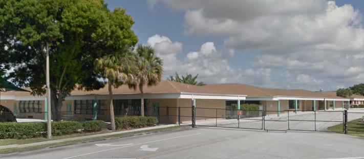 Banyan Creek Elementary School Positively