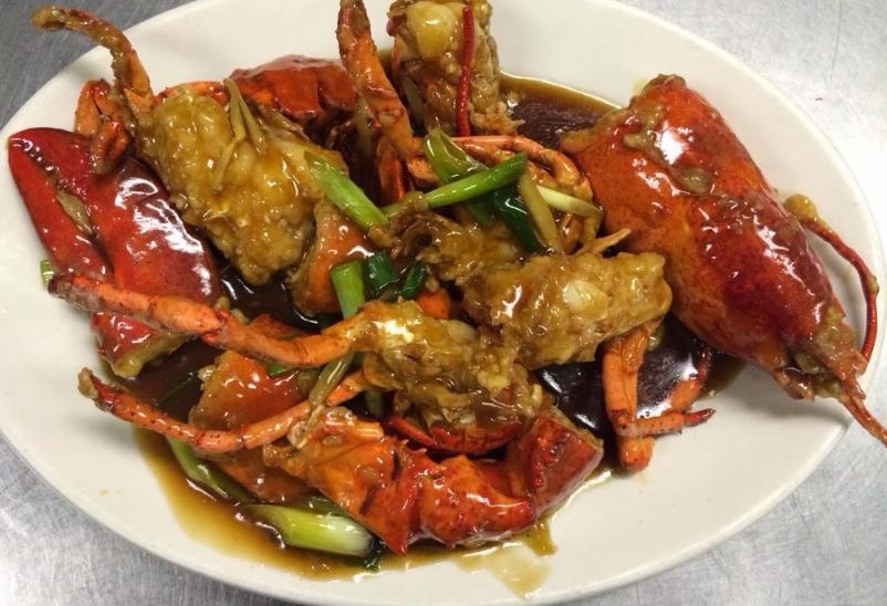 Beijing Palace Restaurant - Delray Beach Establishment