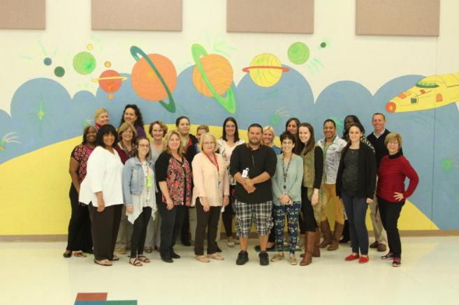 Crosspointe Elementary School - Boynton Beach Establishment