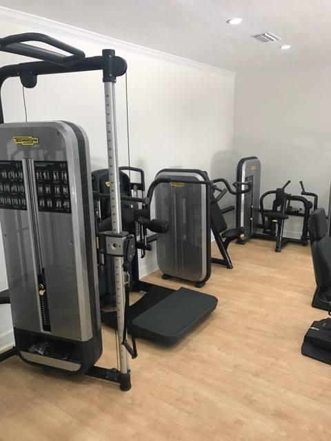 Fitnessmith Informative