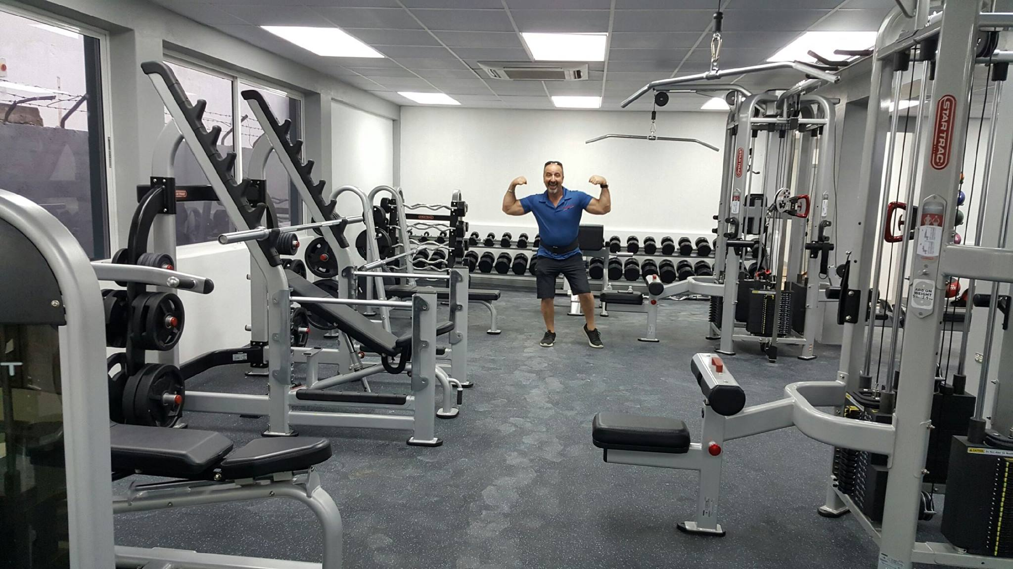 Fitnessmith - Boynton Beach Accommodate