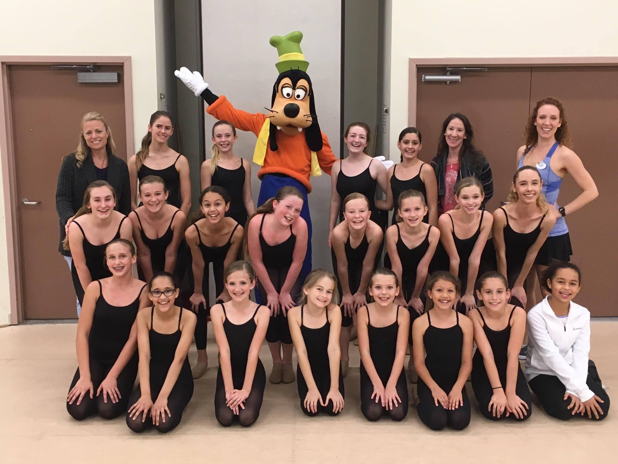 Florida Dance Conservatory - West Palm Beach Webpagedepot