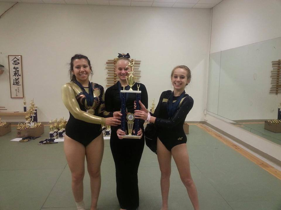Gold Coast Gymnastics - Lake Worth Establishment