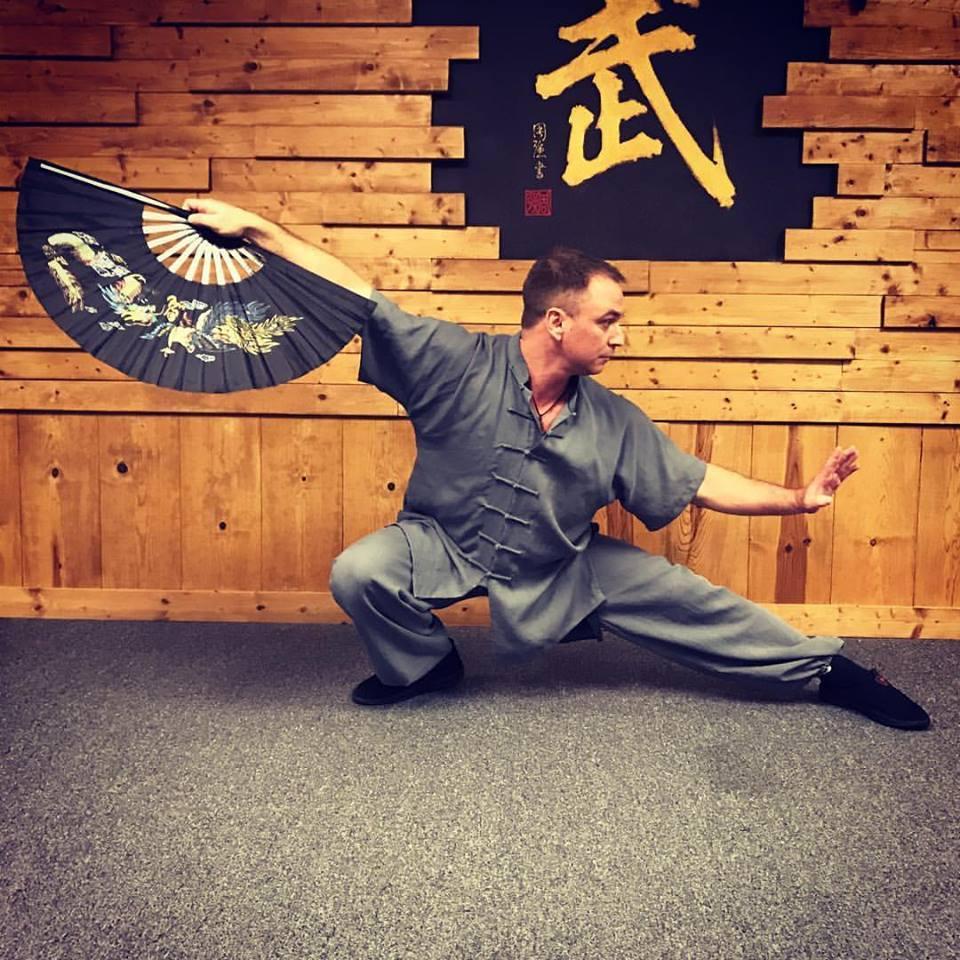 Joe Keit Kung Fu Thumbnails