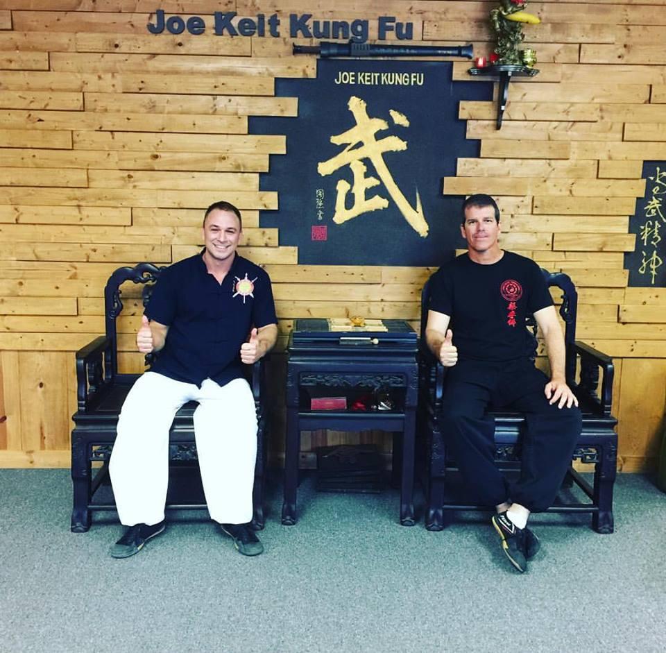 Joe Keit Kung Fu - Boynton Beach Webpagedepot
