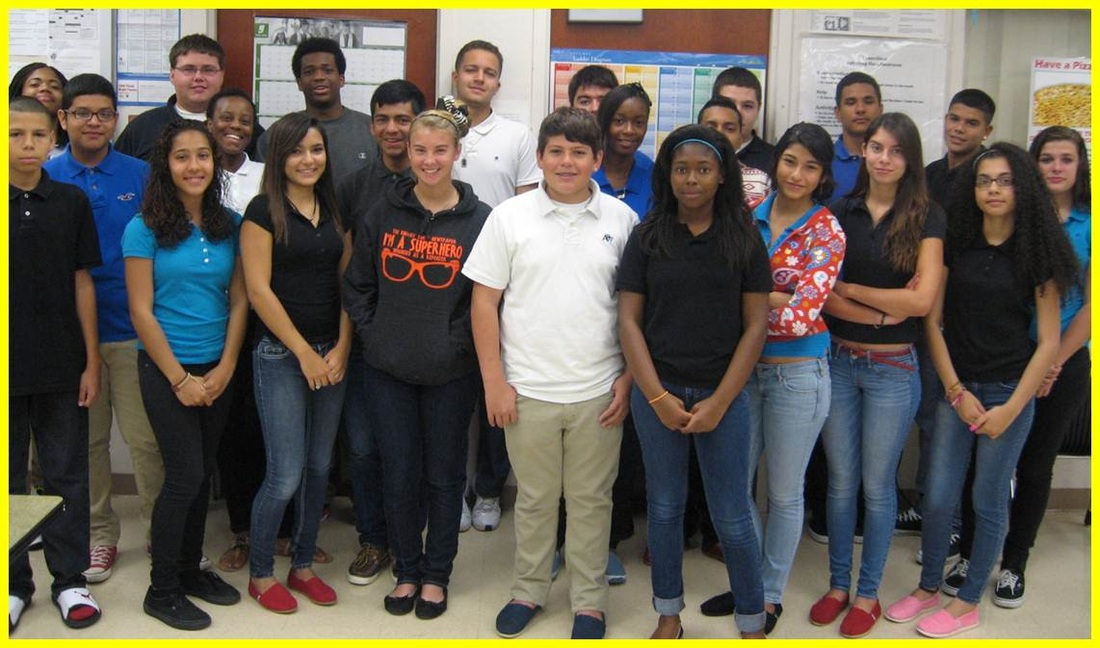 John I. Leonard Community High School - Greenacres Webpagedepot