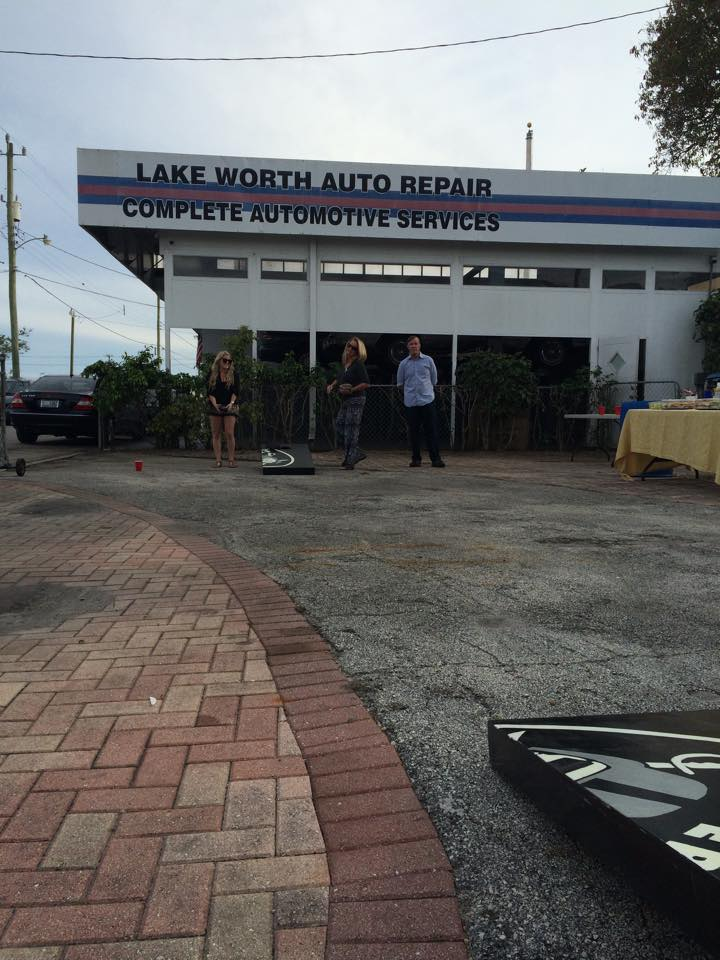 Lake Worth Auto Repair - Lake Worth Convenience