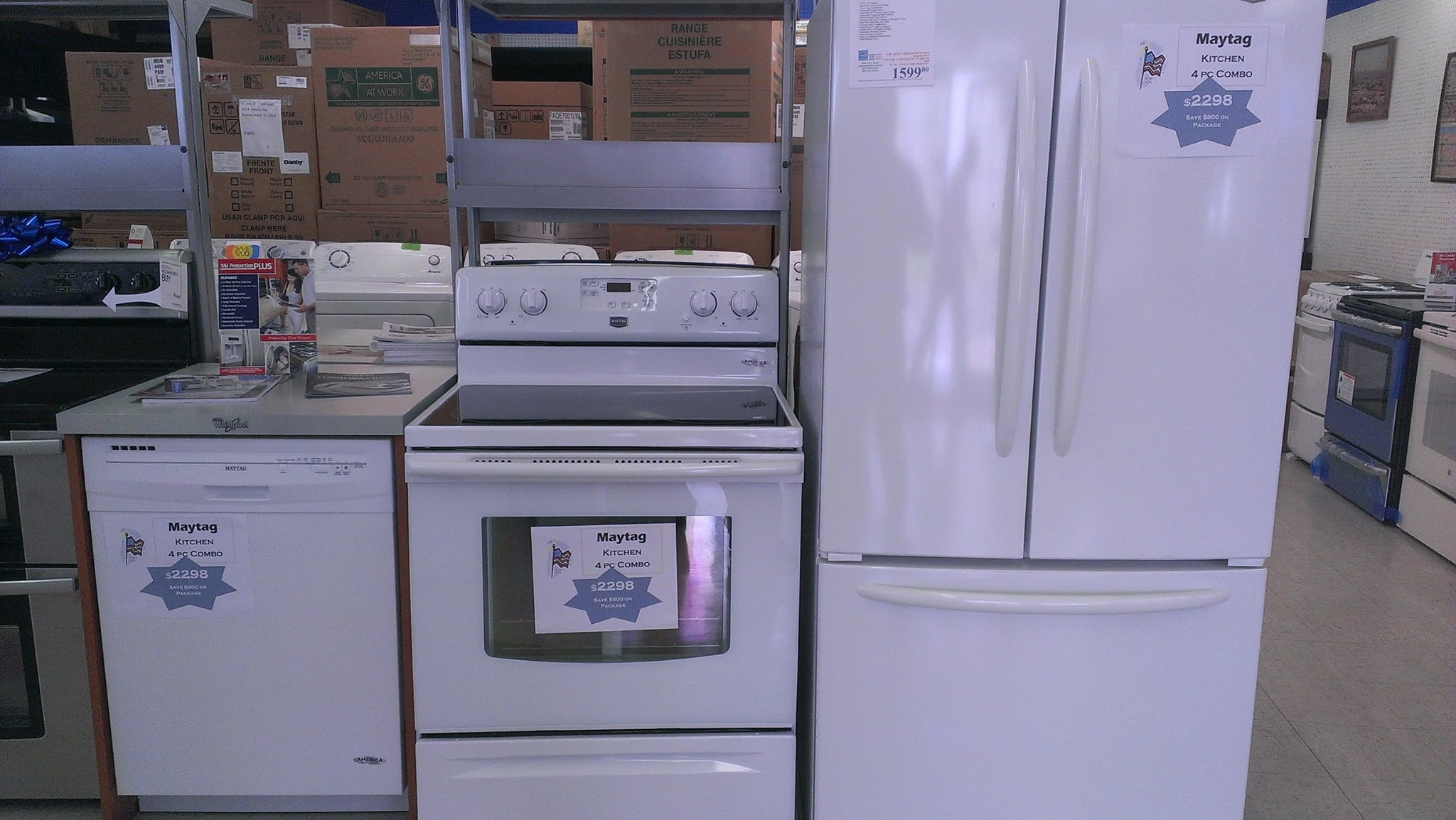 M & M Appliance - Boynton Beach Informative