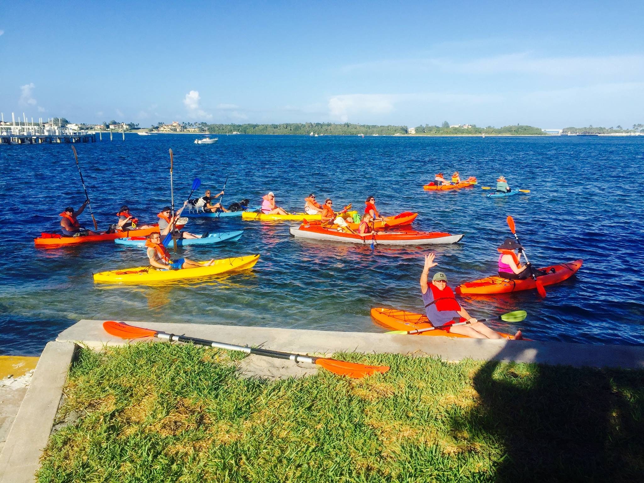 Paddle Away Sports Questions