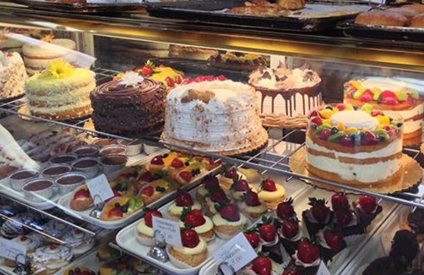 Palermo's Italian Bakery - Boynton Beach Accessibility