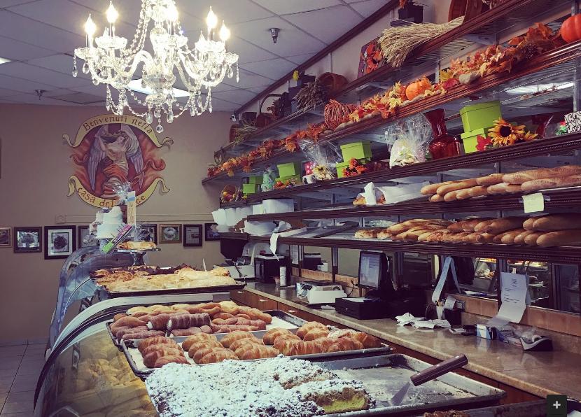 Palermo's Italian Bakery - Boynton Beach Reservations