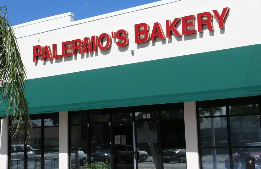 Palermo's Italian Bakery - Boynton Beach Entertainment