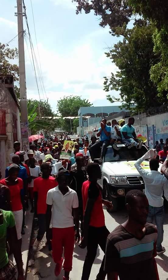Peniel Haitian Baptist Church of Lake Worth Informative