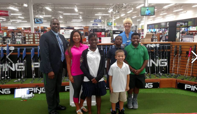 PGA TOUR Superstore - Delray Beach Instruction