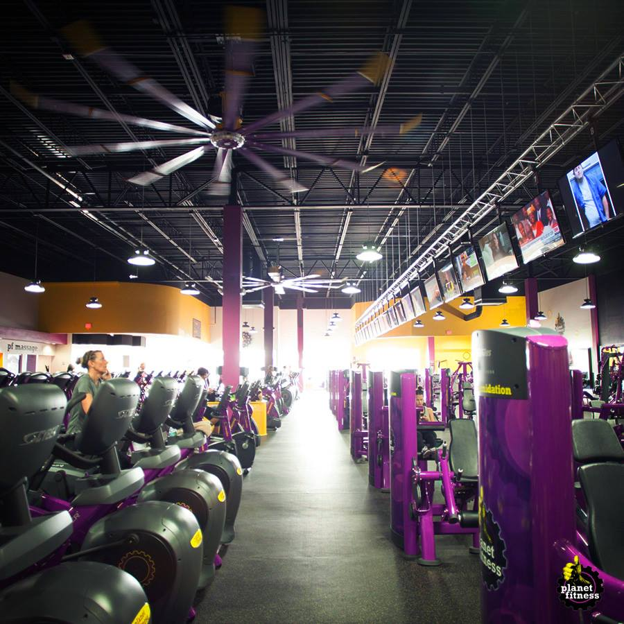 Planet Fitness - Lake Worth Informative