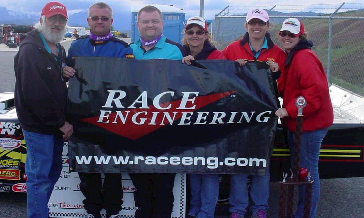 Race Engineering - Lake Worth Documentation