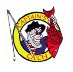 Captain's Catch Seafood Restaurant Logo