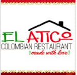 El Atico Restaurant, El Atico Restaurant, El Atico Restaurant, 1313 West Boynton Beach Boulevard, Boynton Beach, Florida, Palm Beach County, Columbian restaurant, Restaurant - Columbian, arepa, aguardiente, coconut rice, lechona, , restaurant, burger, noodle, Chinese, sushi, steak, coffee, espresso, latte, cuppa, flat white, pizza, sauce, tomato, fries, sandwich, chicken, fried