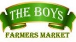 The Boys Farmers Market - Delray Beach Logo