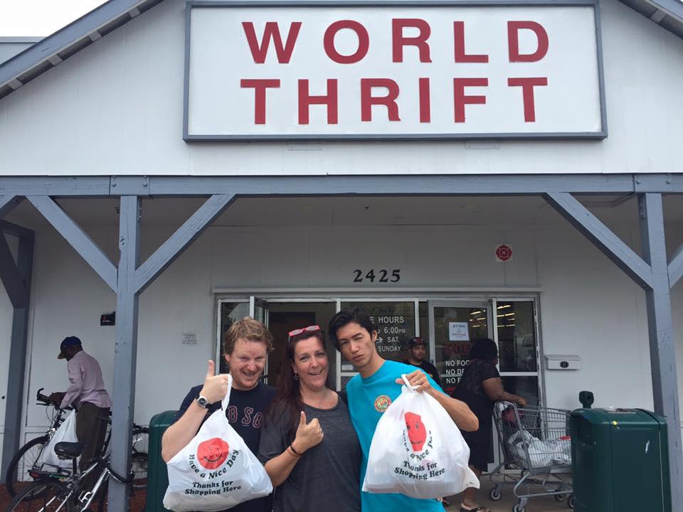 World Thrift - Lake Worth Surroundings