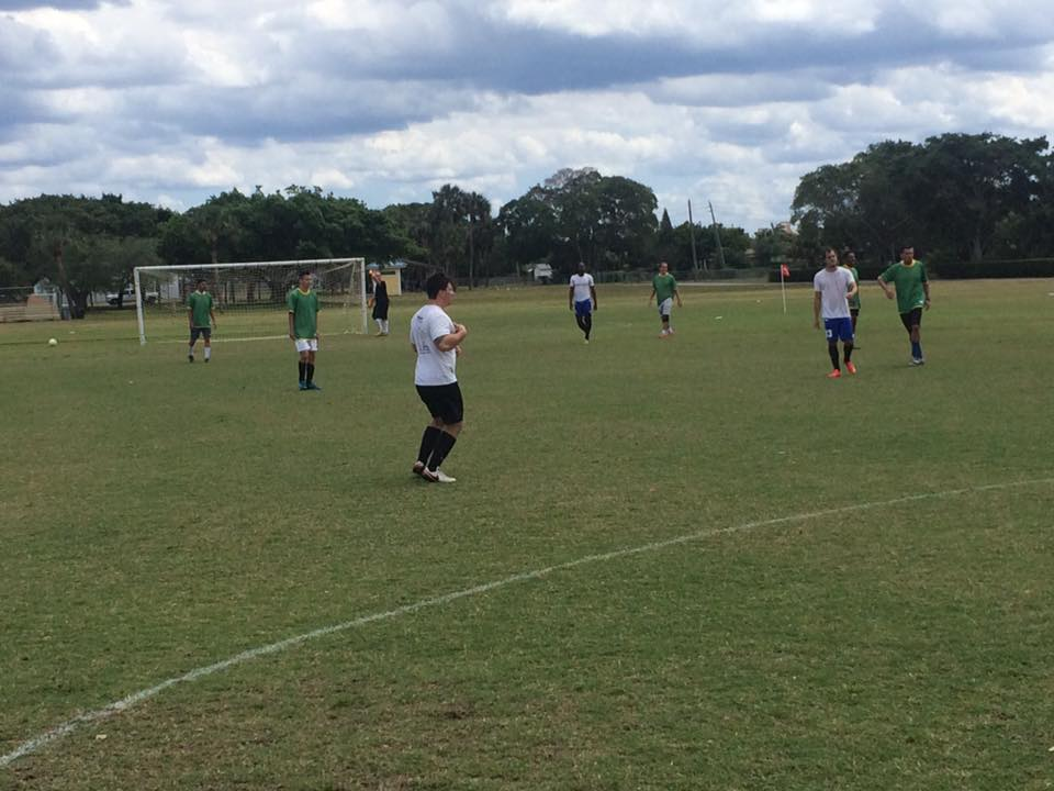 WPB Soccer - West Palm Beach Webpagedepot