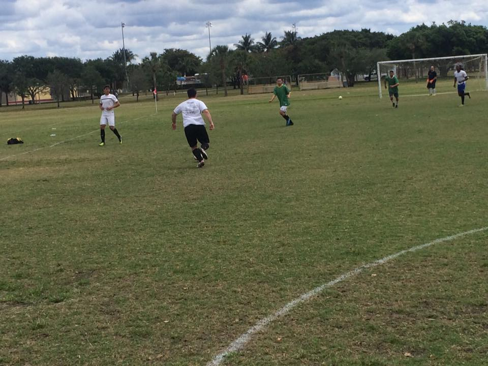 WPB Soccer - West Palm Beach Appointments