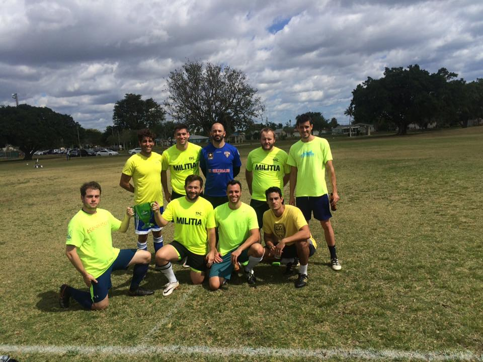 WPB Soccer - West Palm Beach Accessibility