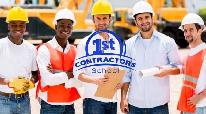 1st Contractors School Palm Beach - Palm Springs Webpagedepot