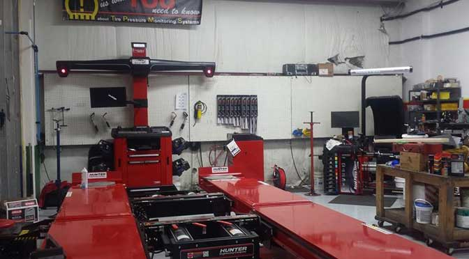 A-1 Quality Car Care - Palm Springs Transmission